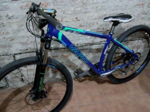 bicicleta vairo 5.0 rod 29