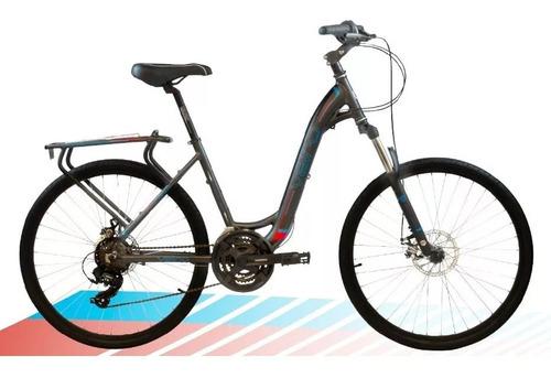 bicicleta vairo metro disco urbana aluminio - racer bikes