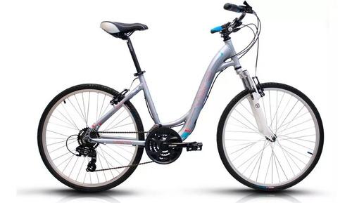 bicicleta vairo metro urbana rodado 26 alum racer bikes