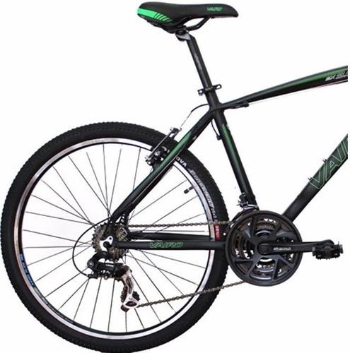 bicicleta vairo sx 3.0 alum. 21 vl envio gratis cuotas s/int