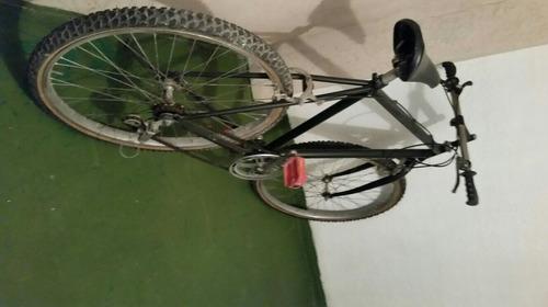 bicicleta varón con cambios 2013