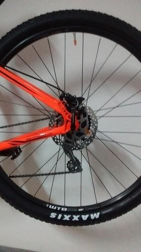 bicicleta venzo eolo 29 año 2018 0km