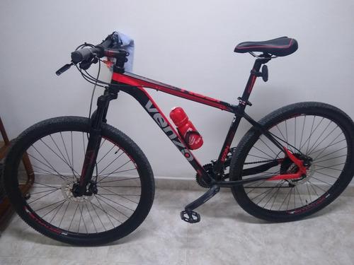 bicicleta venzo icon