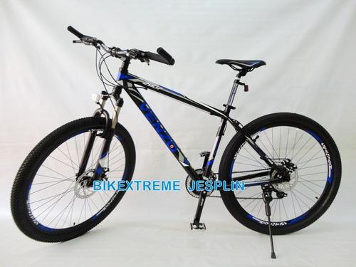 bicicleta venzo montañera de aluminio aro 29 ¡nuevas!