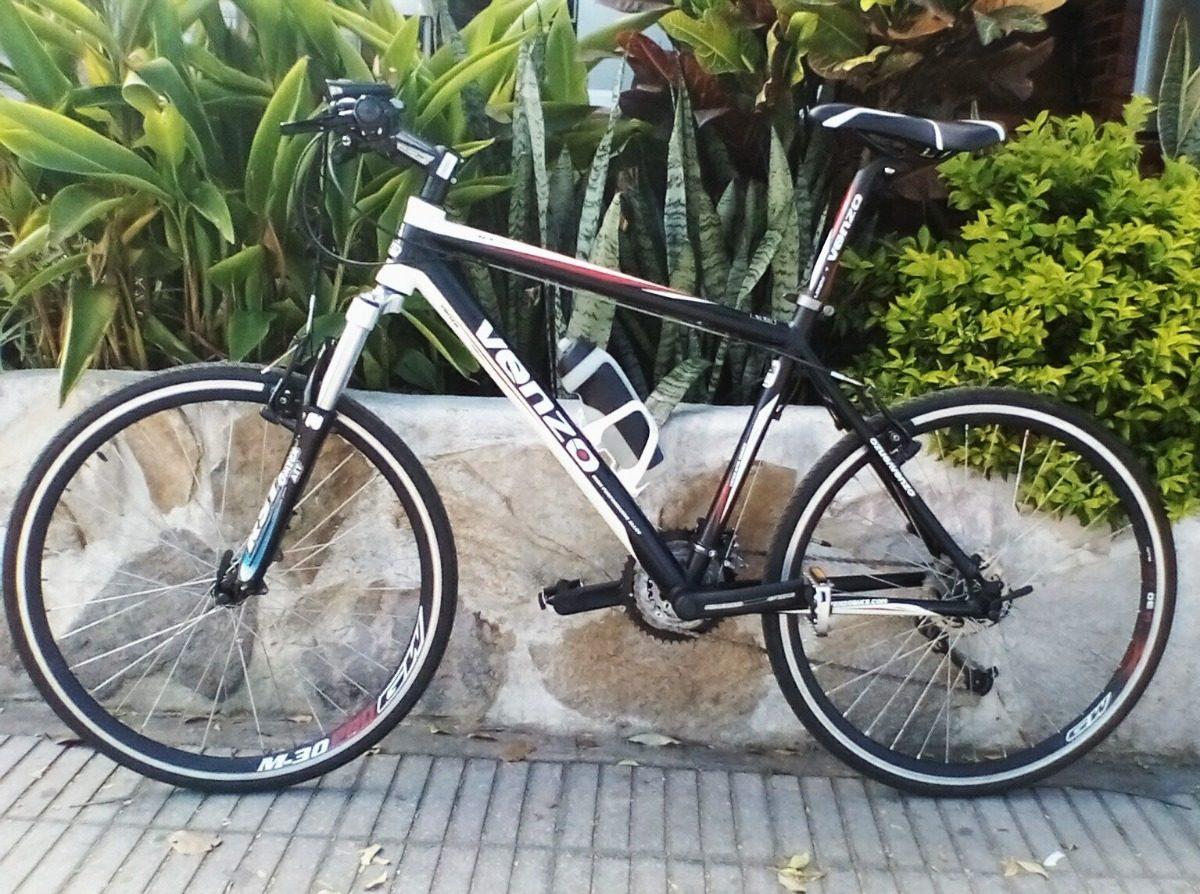 Bicicleta Venzo Mx-6 Marco Nuevo - $ 1.200.000 en Mercado Libre