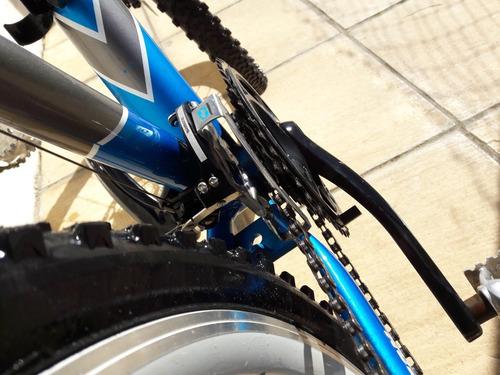 bicicleta venzo mx-6 mtb