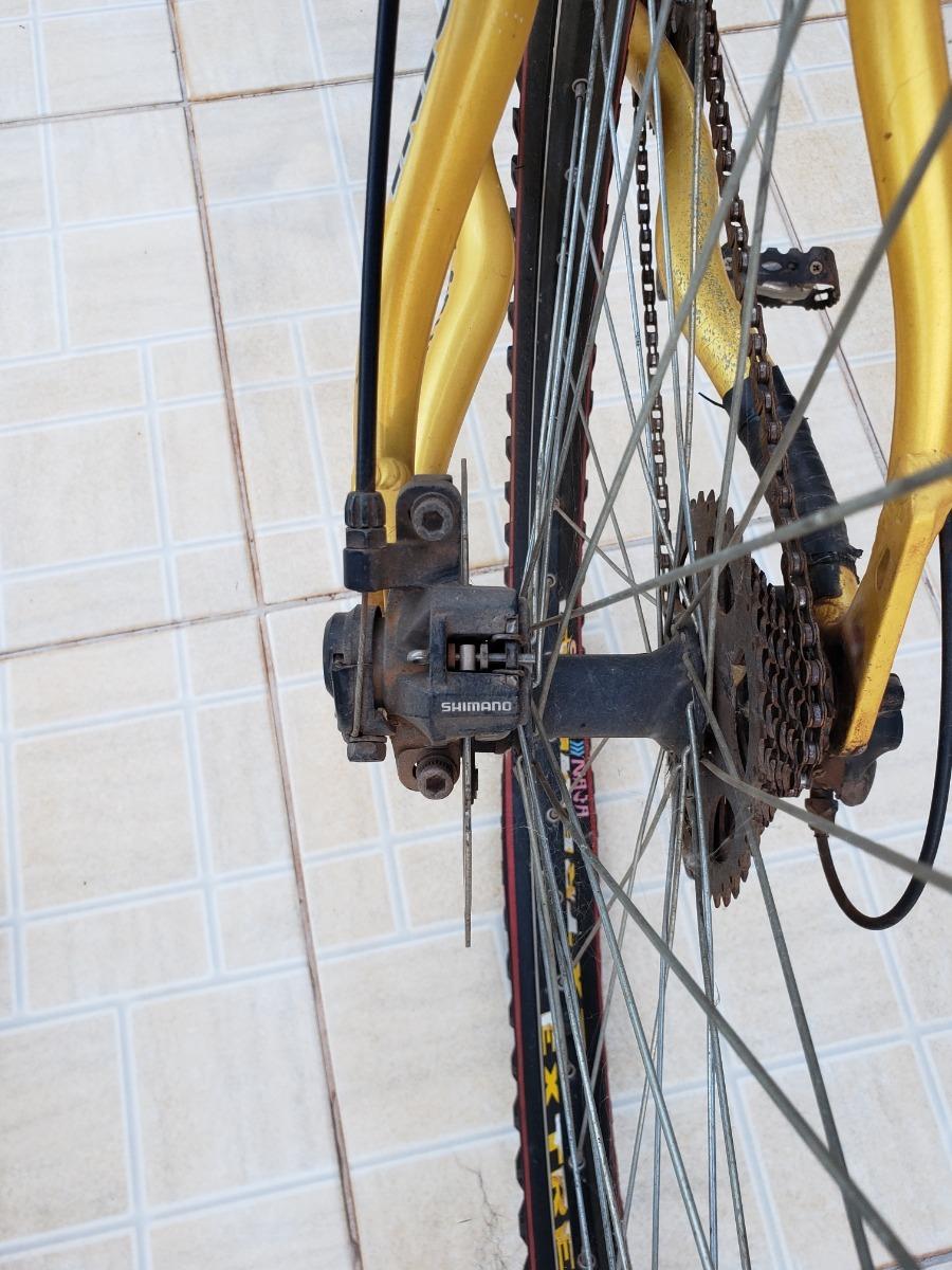 07229fc0b bicicleta viccini niota aro 26 tam 17 - peças shimano deore. Carregando  zoom.
