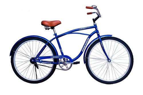 bicicleta vintage retro cruiser para caballero rodada 28