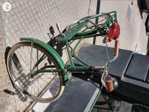 bicicleta vintage rod 26.5