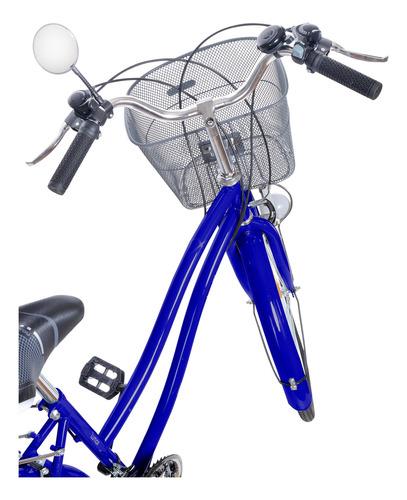 bicicleta vintage rodado 26 21 cambios shimano super oferta
