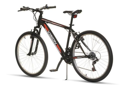 bicicleta vision de hombre baldur 26 negro