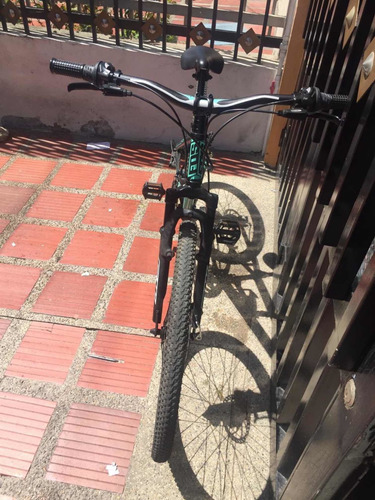 bicicleta weekend rin 26