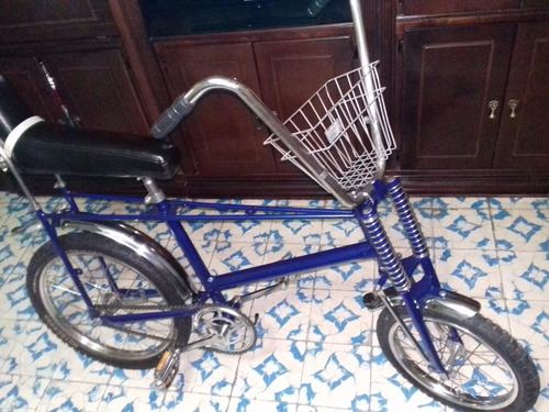 bicicleta windsor chaparral r20
