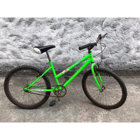 Bicicleta Winner - Rodado 24 -  Buen Estado
