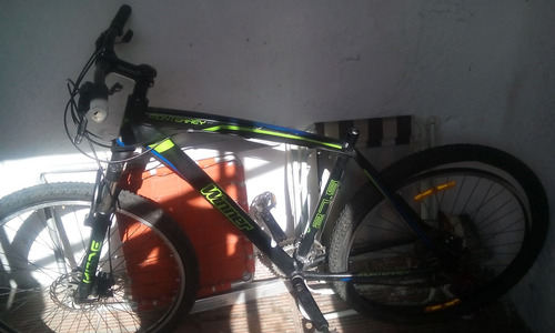 bicicleta winner 27.5