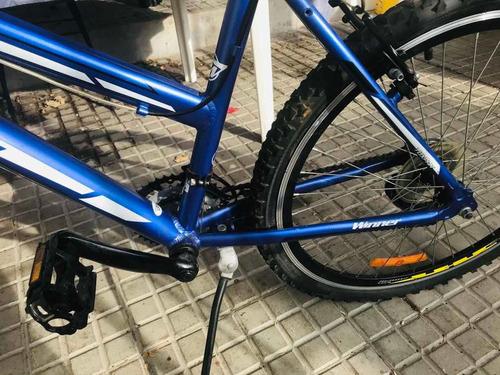 bicicleta winner