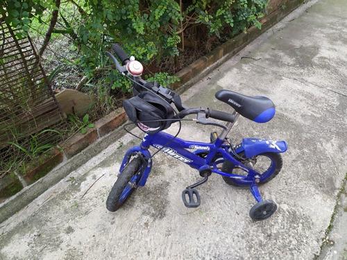 bicicleta winner bmx rodado 12