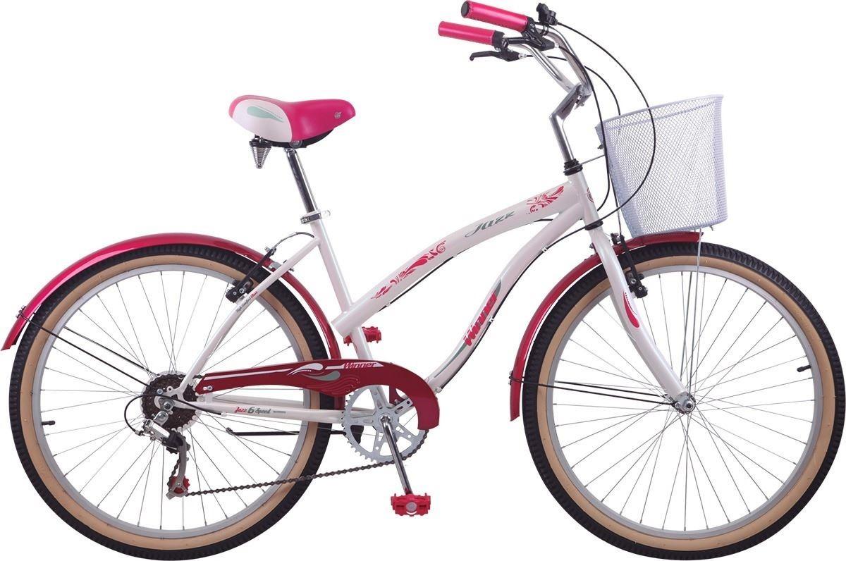 6 marchas B-Ware Breluxx ® 26 pulgadas señora bicicleta venera fashion íntimos City