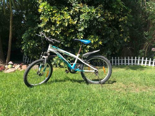 bicicleta winner rodado 20
