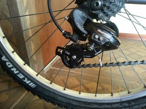 bicicleta winner taxco