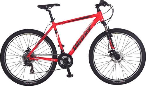bicicleta winner tuxpan 27,5 megastore virtual