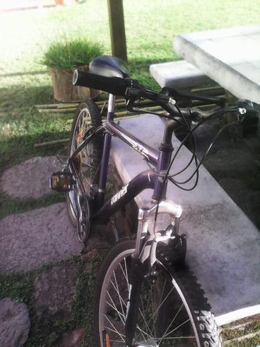 bicicleta winner  xt homre., 21 cambios