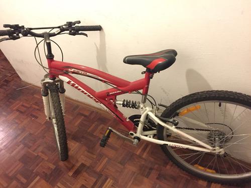 bicicleta winner zeta