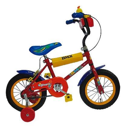 bicicleta zambito rodado 12 vic83cr aventura nene