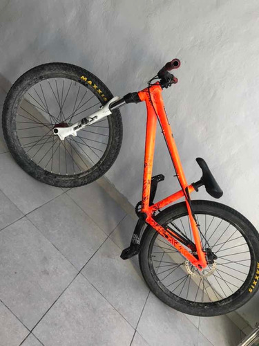 bicicleta zenith