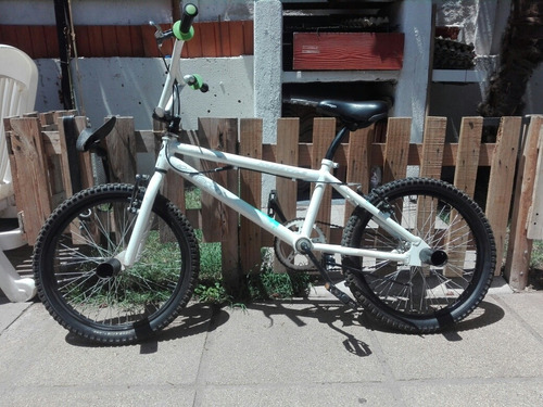 bicicletabmx paragon