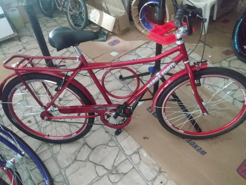 bicicletaria robertbike