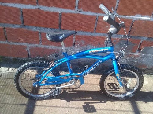 bicicletas (2) rodados 16 nuevitas
