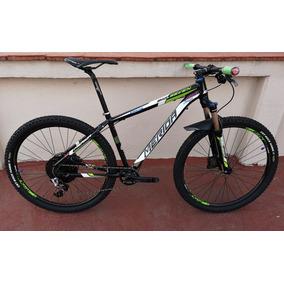 75d865bdcbb Bicicleta Merida Big Seven 300 27.5 Full Sram 1x11 Vel. Mtb