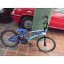 Bicicleta Gw Para Bicicross