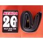 Cámara Kenda Rod 26 X 1.9/2.125 Válvula Americana Larga 48mm