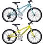 Bicicleta Bianchi Aro N 20 Nueva Con Garantía Vendo/permuto