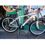 Oferta Contado Recien Recibido Bicicleta Aluminio Rod 26