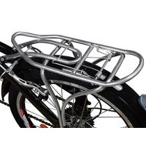 Bicicleta Plegable Tms 20 Negro