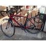 Bicicleta Ruta Marco Optimus Orion Grupo Shimano Claris