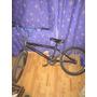 Bicicleta Bmx Marca Oxford