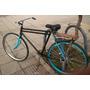 Bicicleta Turismo Clasica Freno Coaster - Contrapedal