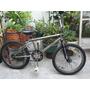 Bicicleta Bmx Vieja Escuela