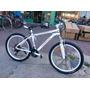 Oferta Bicicleta Aluminio Rod 26 Llantas Doble Pared