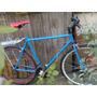 Bicicleta Hombre Híbrida, Pistera, De Ruta, Urbana, Usada!!!
