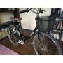 Vendo Bicicleta De Paseo Mujer