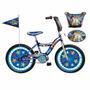 Bicicleta Rodado 12 Personajes Disney