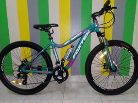 21 Vel Aluminio Foxter Mod R26 De Damas Nuevo S Bicicletas b6vIgY7fy