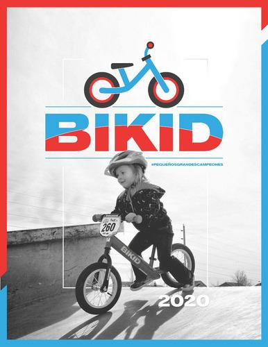 bicicletas de impulso aprendizaje aluminio bikid strider