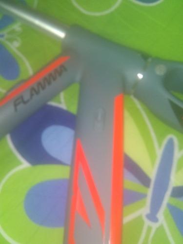 bicicletas de ruta gw marca flamma