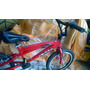 Bicicleta Rin 20 Bmx Freestyle. Perfecto Estado. Por No Usar